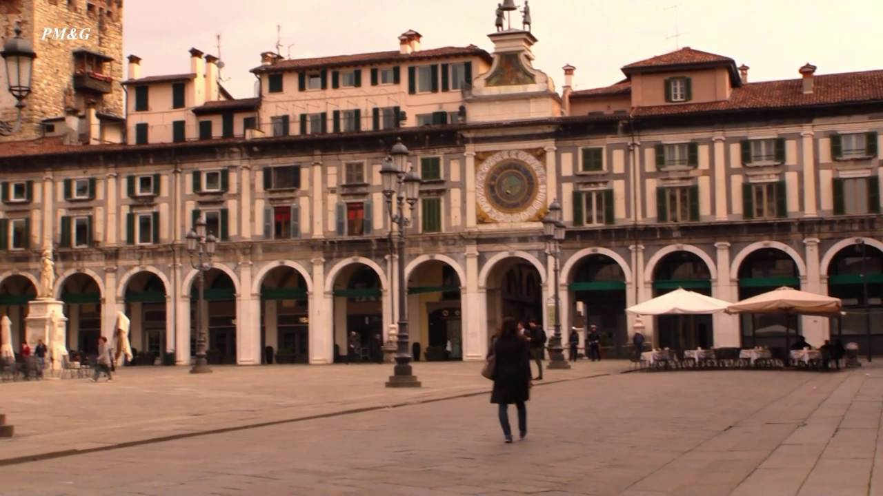 Brescia / Leonessa d'Italia - YouTube
