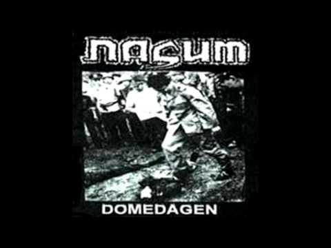 Nasum - Forcefed Opinion mp3