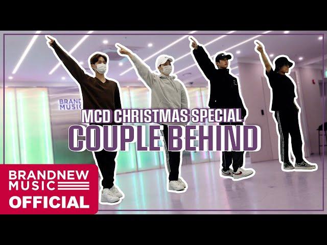 [예삐소드] AB6IX (에이비식스) M COUNTDOWN CHRISTMAS SPECIAL 'COUPLE' BEHIND