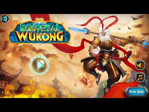 Immortal Wukong stage 1