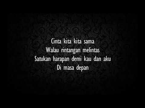 Nidji - Kau dan Aku (lirik)