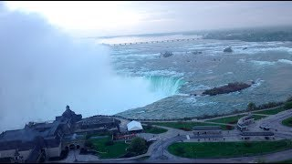 Embassy Suites by Hilton Niagara Falls Fallsview Hotel Tour - Canada