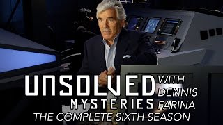 Unsolved Mysteries with Dennis Farina, Season 6 Episode 1