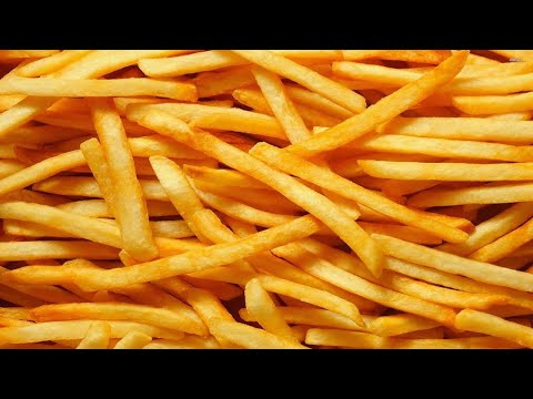 The Best Frozen French Fries Brand According To 65% Of People!