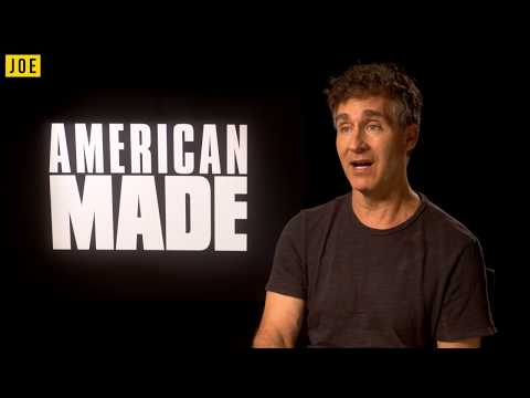Doug Liman talks directing Tom Cruise, working with two generations of Gleesons, and crazy stunts