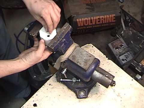 Boost Leak Testing 101: Building the tool