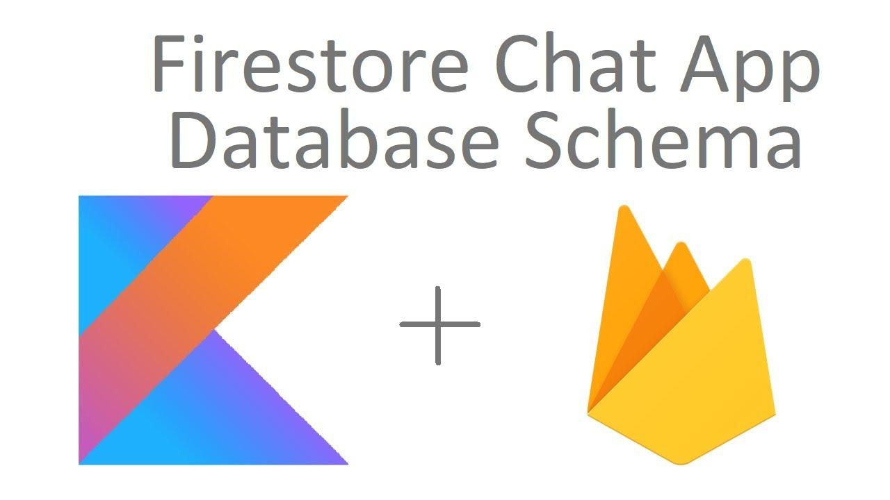 Firestore chat room
