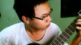 Andante - Guitar mới tập :)
