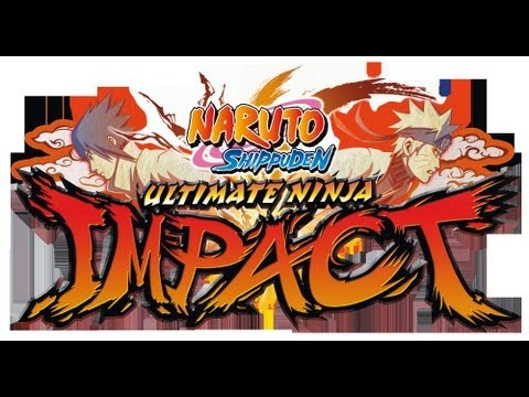 Naruto Shippuden : Ultimate Ninja IMPACT (PSP ISO Download)