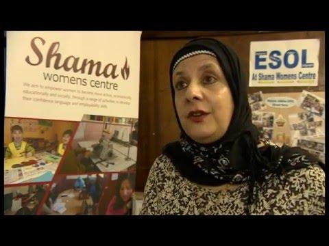 Sunday Politics East Midlands - S5E15 - Jobs - Muslim women