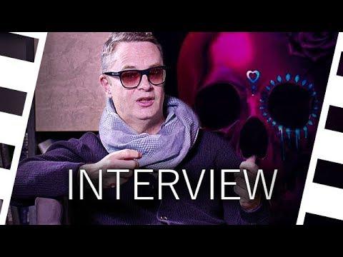 Play Kino+ | Interview with director Nicolas Winding Refn