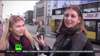 Merkel's 'been around forever': German youth on 'everlasting' Chancellor thumbnail