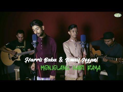 ERAkustik Raya 2017 Harris Baba & Ismail Izzani - Menjelang Hari Raya