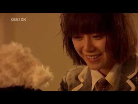 Boys Over Flowers Capítulo 1-5 Español