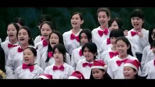 快閃-2018  衛理女孩-為愛閃動!