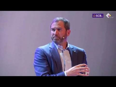 Brad Garlinghouse CEO from ripple. Digital Ventures interview