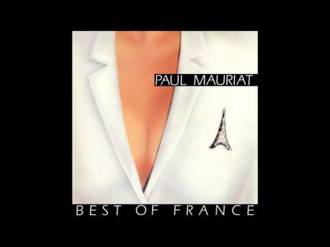 Paul Mauriat - Best Of France (France / Japan 1988) [Full Album]