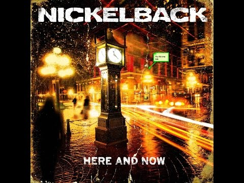 Nickelback- Gotta get me some (LYRICS)