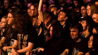 Opeth - THE FUNERAL PORTRAIT (The Royal Albert Hall live)