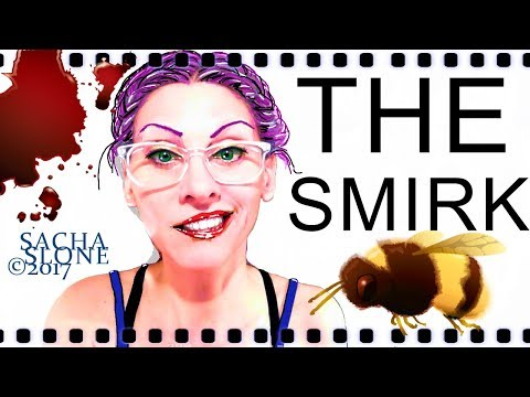 The Narcissistic Smirk and the Sociopathic Smile - Self-Knowledge