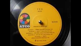 Yes - Cinema / Leave It (vinyl / LP - Brazilian press)