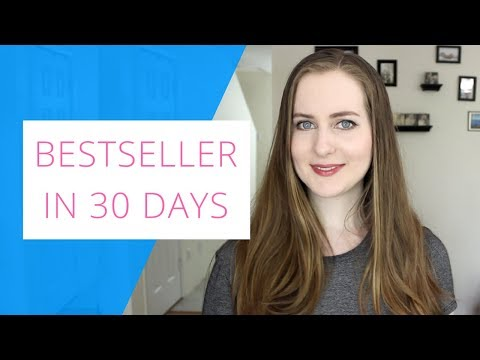 How I Wrote A Book In One Month