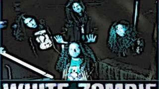 White Zombie-Warp Asylum [Live]