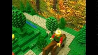 Barmhartige Samaritaan lego.wmv