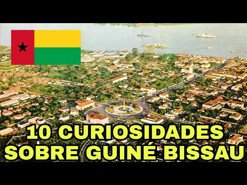 GUINÉ BISSAU | 10 CURIOSIDADES QUE PRECISA CONHECER #16