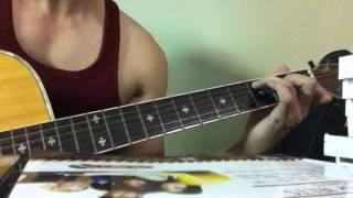 Dona Dona - Guitar cover