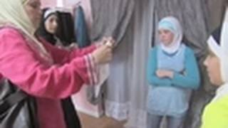 Hijabs for School | All-American Muslim