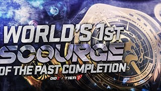Tier 1 - World First Scourge of the Past