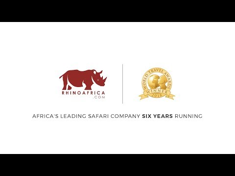 Africa's Leading Safari Company - World Travel Awards 2018