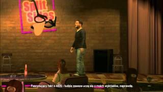 "GTA IV - Ricky Gervais ""AIDS"" PL"