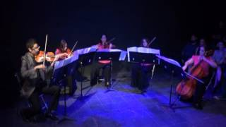 Video Danzon 2 Arturo Marquez - Philip Ray String Quartet download MP3, 3GP, MP4, WEBM, AVI, FLV Juni 2018