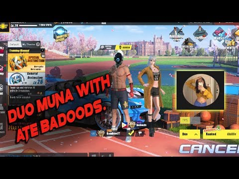 🔴THE BATTLE OF CHEATERS!!  (Rules of Survival: Battle Royale)
