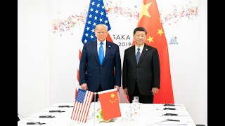 Discussing President Trump's initial trade deal with China | Washington Week | PBS