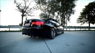 E92 335i performance exhaust soundclip