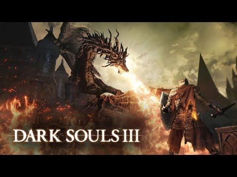 E3 2015 - Dark Souls III Debut Trailer