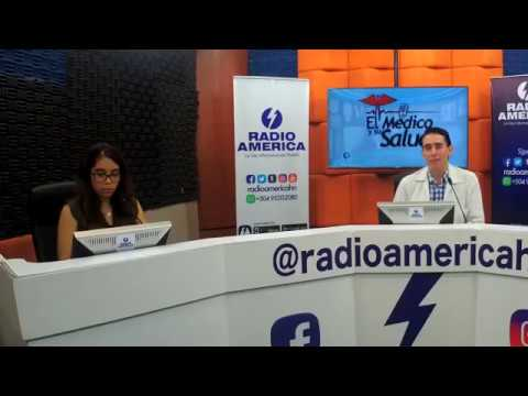 El Médico y Su Salud, lunes 30 de abril,      Radio América Honduras