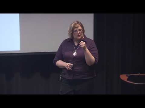 Psychology Lecture Series | Ann Heerde