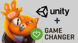 Unity presents