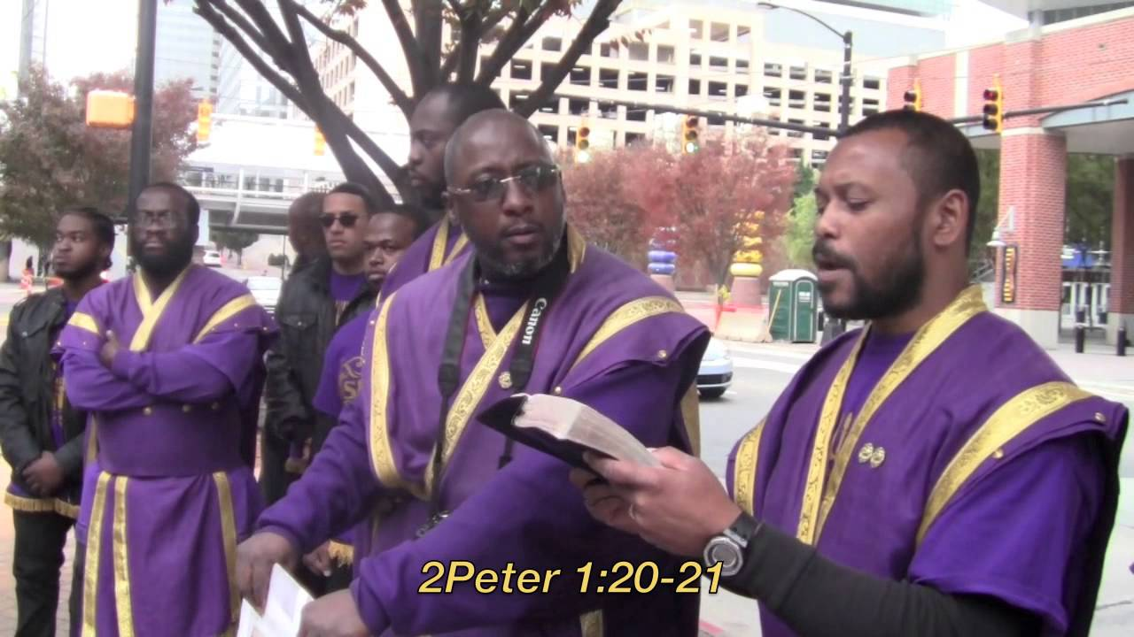 Httpwww Overlordsofchaos Comhtmlorigin Of The Word Jew Html: The Israelites: IUIC Breaking Ground In Charlotte, NC Pt1