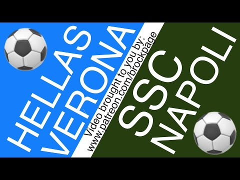 ⚽️ Verona Vs Napoli Free Football Prediction (6-23-20) Italian Serie A Soccer Picks & Betting Odds