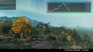 Far Cry - New Dawn CPU TEST [i7-9700KF@5GHz/16GB DDR4@4200]