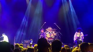 Simply Queen - Live tribute tour 2019-20