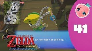 Peachyopie- Legend of Zelda: The Wind Waker (part 41)