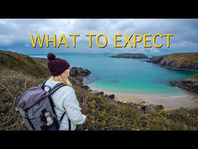 Weekend on Sark Island, Guernsey | WHAT TO EXPECT