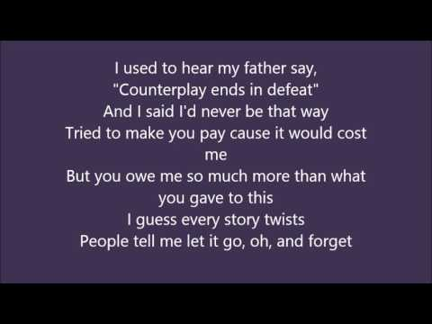 The Only Way Out  Andra Day Lyrics