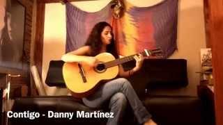 Contigo - Danny Martínez